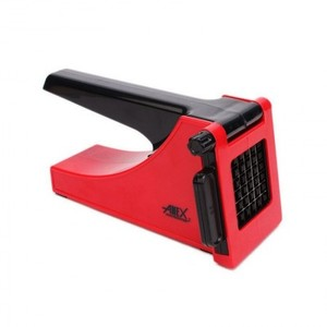 Anex AG-04 French Fries Cutter Red & Black