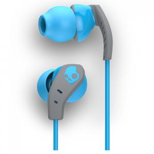 Skullcandy S2CDHY-477 Method In-Ear Sport Performance Earphones Navy/Blue