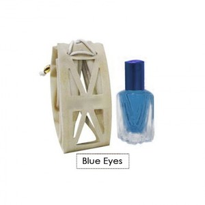 Saeed Ghani French Attar (Non Alcoholic) Blue Eyes