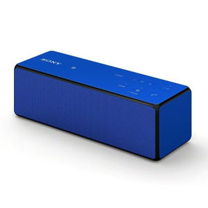 Sony SRS-X33 Portable Wireless Bluetooth Speaker