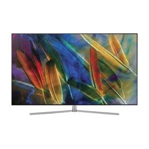 "Buy Samsung 55"" Q7F 4K Flat Smart QLED TV  Get Samsung 32 LED TV Free"
