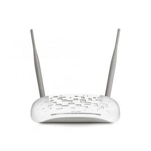 TP-LINK TD-W8961ND Wireless N300 ADSL2+ Modem Router