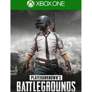 Playerunknowns Battlegrounds For Xbox One (Code)