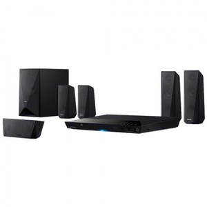 Sony DAV-DZ350 DVD 5.1 Channel Home Theatre With Warranty