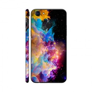 Galaxy Color Mobile Skin For Oppo F5