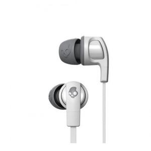 Skullcandy S2PGJY-560 Smokin Buds 2 In-Ear Headphones White/Gray