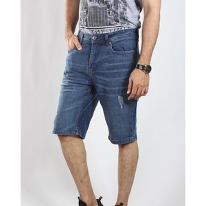 Red Tree - Blue Denim short - RTSH18s