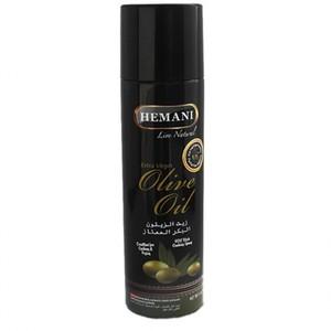 Hemani Extra Virgin Olive Oil Spray 140ml
