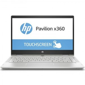 HP PAVILION X360 14 CD0002NE 4MK01EA CORE i5 8250U 8GB 1TB+128S 14 FHDTOUCH-FLIP 2GB NVIDIA Windows10