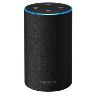 Amazon Echo 2nd Generation Bluetooth Smart Speaker