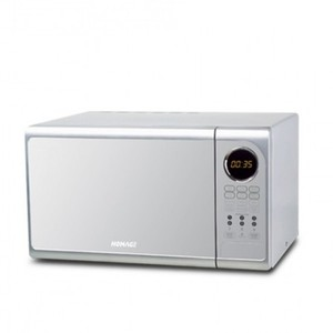 Homage HDG-233S Microwave Oven With Grill Official Warranty