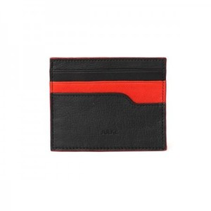 Cooper Card Holder Black By Julke