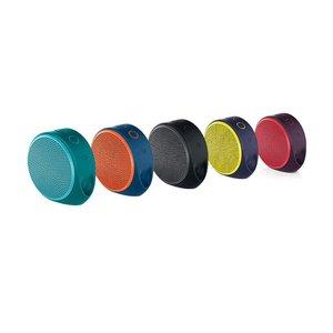Logitech X100 Wireless Speakers 5 Colors