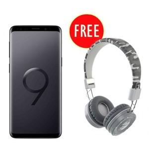 Samsung Galaxy S9 Plus (6GB 64GB) With Official Warranty + FREE Miniso Headphone