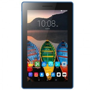 Lenovo Tab3-730 4G Dual SIM Tablet With Warranty
