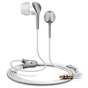 Sennheiser CX 213 White In-Ear Stereo Headphone