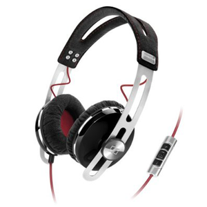 Sennheiser Momentum On-Ear Headphone Black
