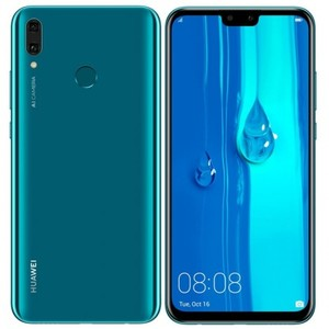 Huawei Y9 2019 (4GB  64GB) With Official Warranty