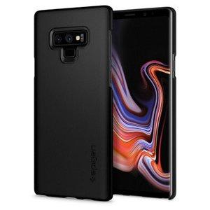 Spigen Galaxy Note 9 Case Thin Fit Black