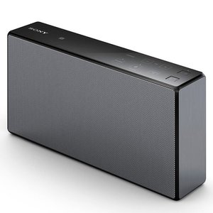 Sony SRS-X55 Portable Bluetooth Speaker