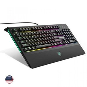 Tronsmart TK09R RGB Mechanical Gaming Keyboard – US Version With Official Warranty