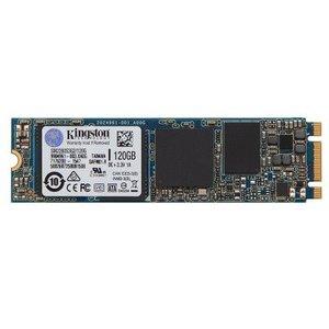 Kingston SM2280S3G2/120G 120GB  SSDNow M.2 SATA (6Gbps) Single Side SSD