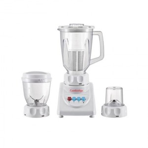 Cambridge BL-206 Juicer Blender With Dry Mill