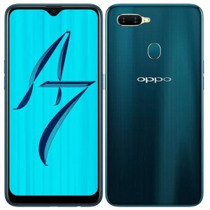 Oppo A7 (4GB  64GB) With Official Warranty