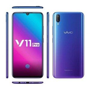Vivo V11 Pro (6GB 128GB) Dual sim With Official Warranty