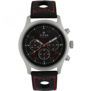 Titan 1634SL05 Men Watch