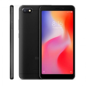 Xiaomi Redmi 6A (2GB  16GB) Dual sim With Official Warranty