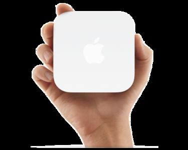 Apple AirPort Express MC414ZP/A