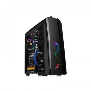 Thermaltake Versa N27 Window Mid-tower Chassis