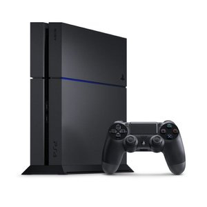 Sony Playstation 4 1TB Ultimate Player Edition Black - Region 2