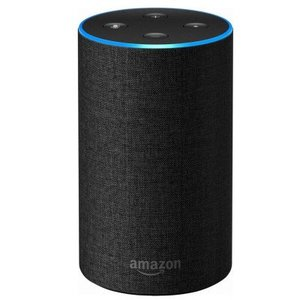 Amazon Echo 2nd Generation Bluetooth Smart Speaker