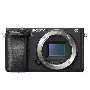 Sony Alpha DSLR-ILCE-6300 Digital Camera (Body only)