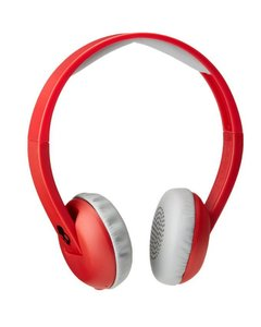 Skullcandy S5URHW 462 Uproar Wireless Headphones Red