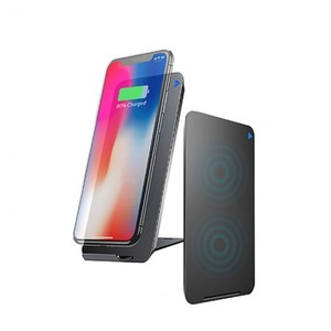Zikko AirStation Faster Wireless Charger For iphone 8 & iphone 8 Plus & iphone X