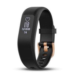 Garmin Vivosmart 3 Fitness Wristband with Heart Rate Tracker