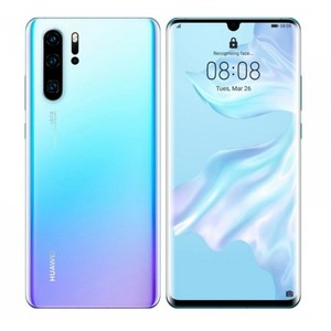 Huawei P30 Pro (8GB  256GB) Dual Sim With Official Warranty + FREE Huawei Watch GT Classic Edition & Huawei Wireless Charger