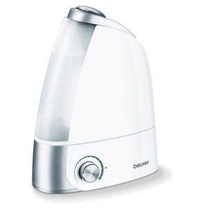 Beurer LB 44 Mini Air Purifier Humidifier With Warranty