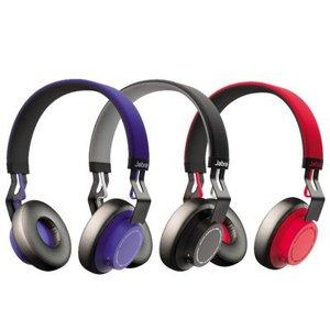 Jabra MOVE Wireless Over Ear Headphone