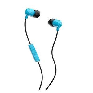 Skullcandy Jib In-Ear Ear Buds With Mic Blue
