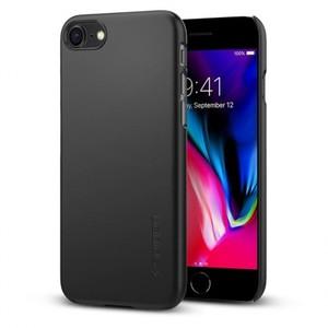 Spigen Thin Fit Case For iPhone Black