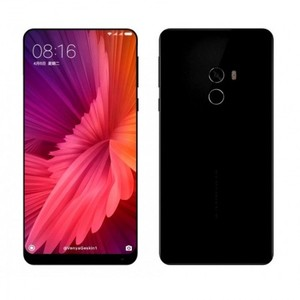 Xiaomi Mi Mix 2 (6GB 64GB) Black