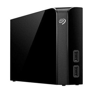 Seagate Backup Plus Hub 10TB External Hard Drive Desktop HDD – USB 3.0
