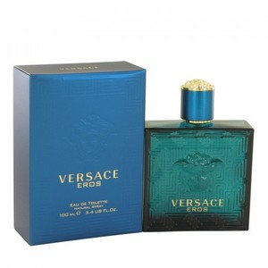Versace Eros EDT For Men 100 ml