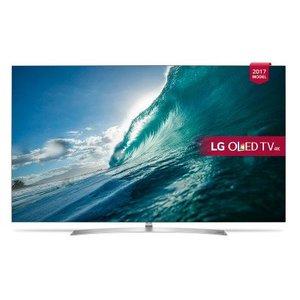 LG OLED65B7V 65 OLED TV With Warranty