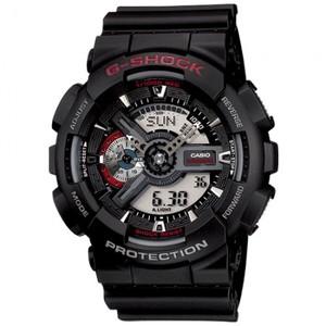 Casio GA-110-1ADR G-Shock Mens Watch