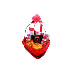 Saeed Ghani Gift Basket 1 Basket